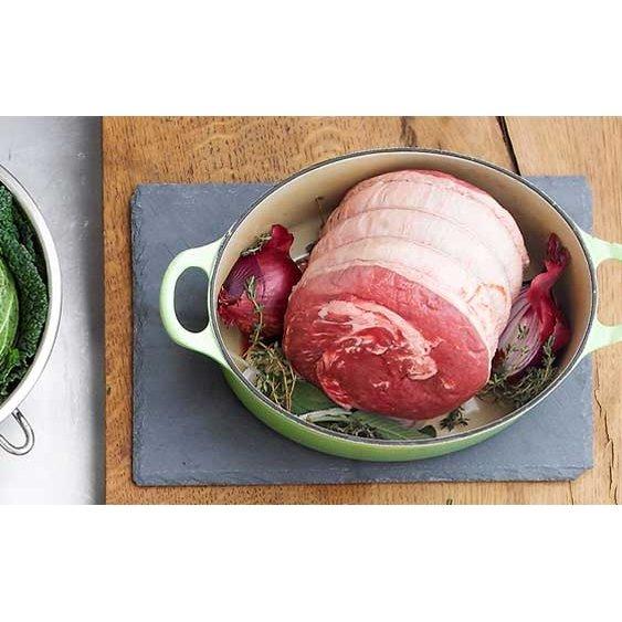 Beef Brisket 2 X 1kg (Get 1 Extra Free!)
