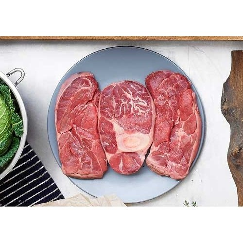 Shin of Beef 1kg - Pack of 2 (get 1 extra FREE!)