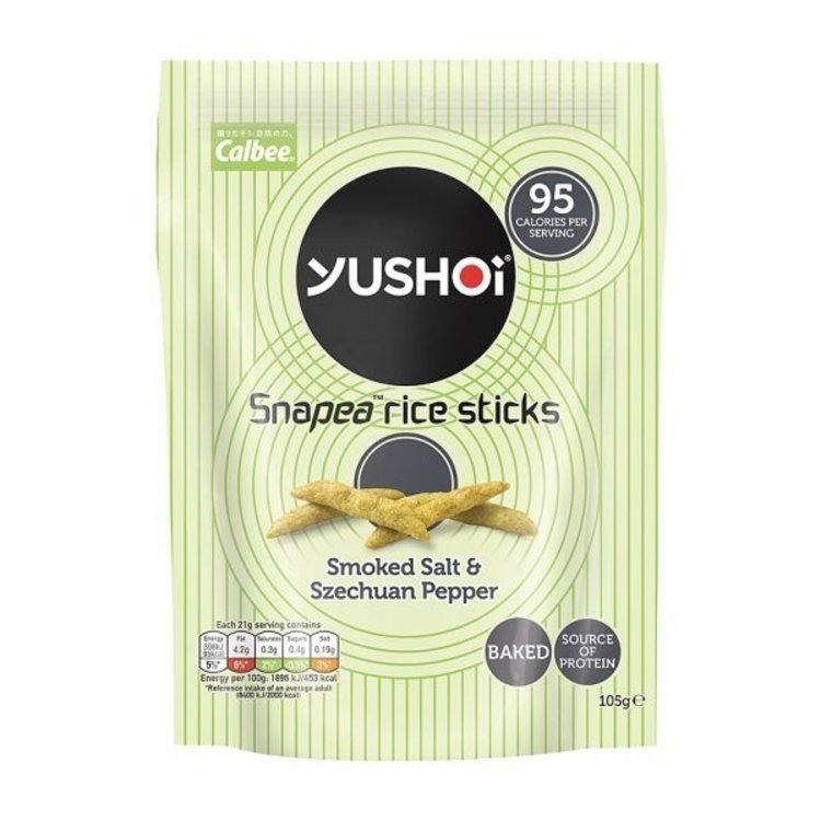 Yushio pepper 105