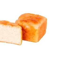 4 x Organic White Toastie Bread Gluten Free (4 x 370g)