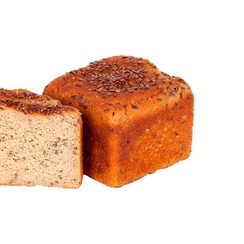 4 x Organic Protein Soya Bread Gluten Free (4 x 400g)