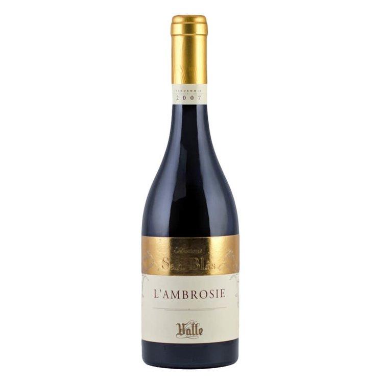 Ambrosie Verduzzo Friulano IGT White Wine 2011 500ml
