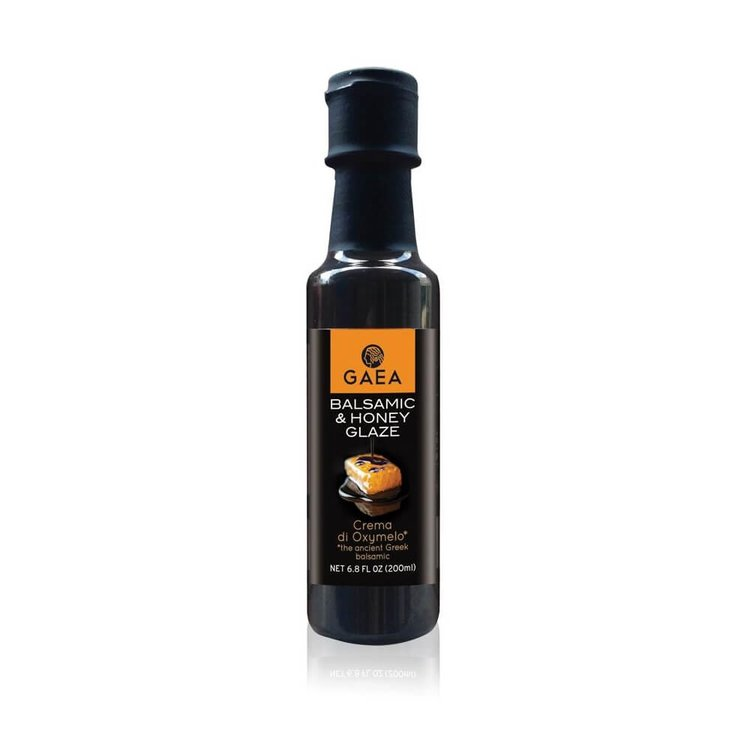 Balsamic & Honey Glaze 200ml