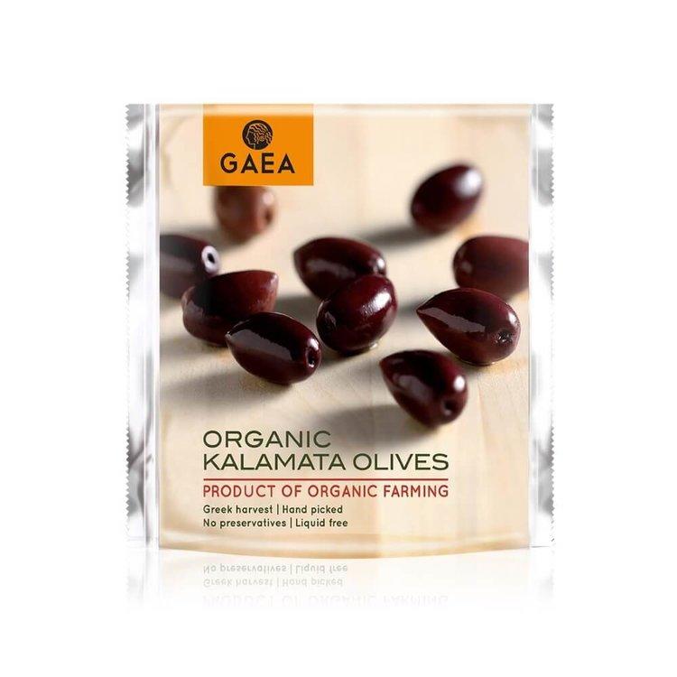 Organic Kalamata Olives 150g