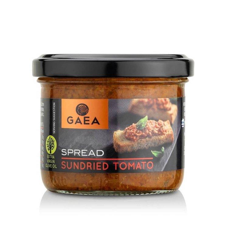 Sun-Dried Tomato Spread 100g