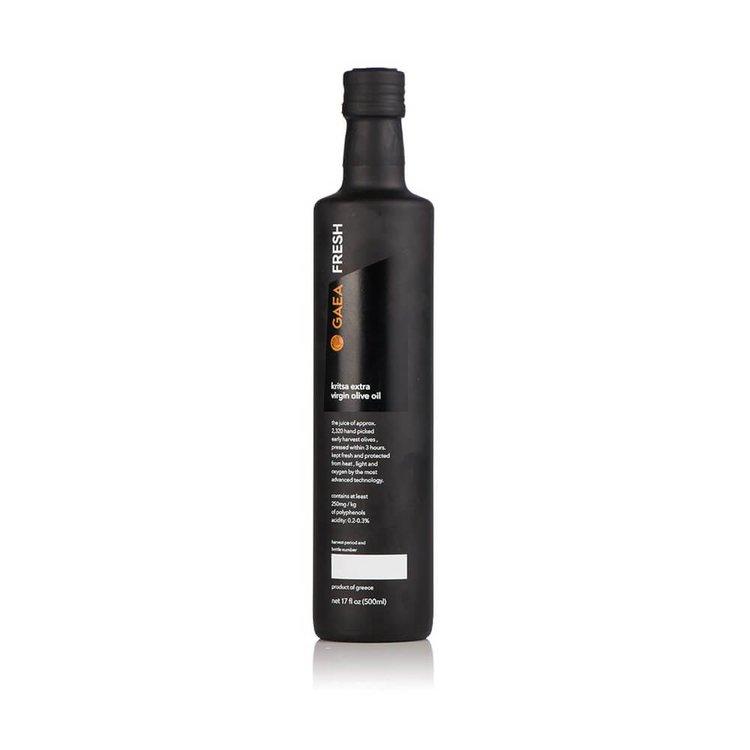 Fresh Extra Virgin Olive Oil 500ml