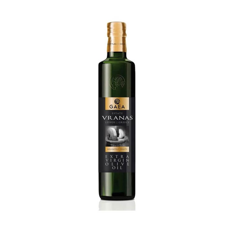 Vranas Estate Extra Virgin Olive Oil 500ml