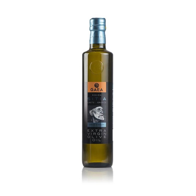 Sitia Extra Virgin Olive Oil PDO 500ml