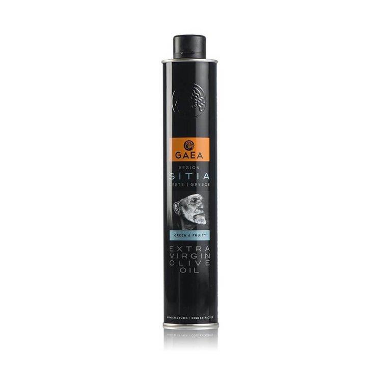 Sitia Extra Virgin Olive Oil Tin PDO 500ml