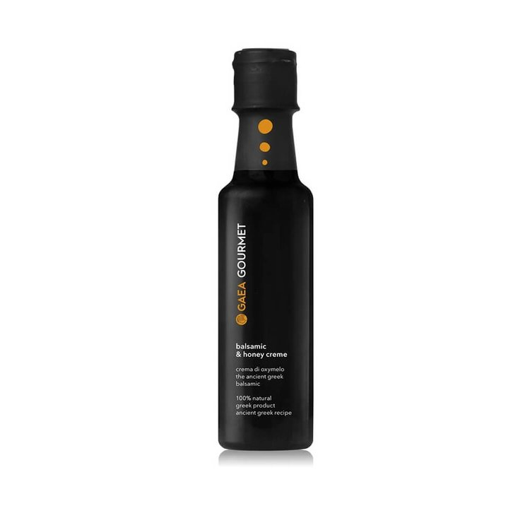 Gourmet Balsamic & Honey Glaze 200ml