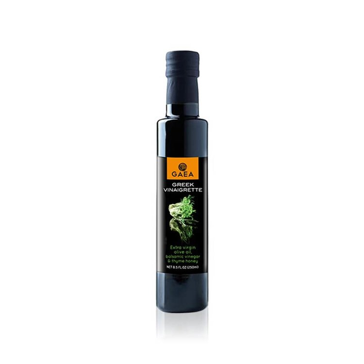 Gluten-Free Greek Vinaigrette 250ml