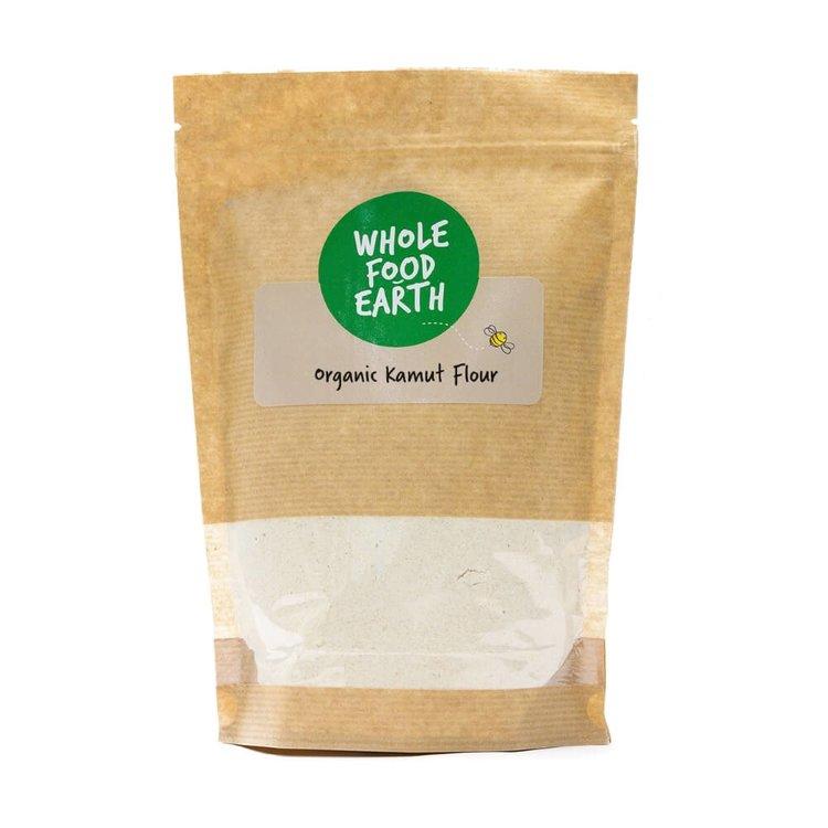 Organic Kamut Flour 500g
