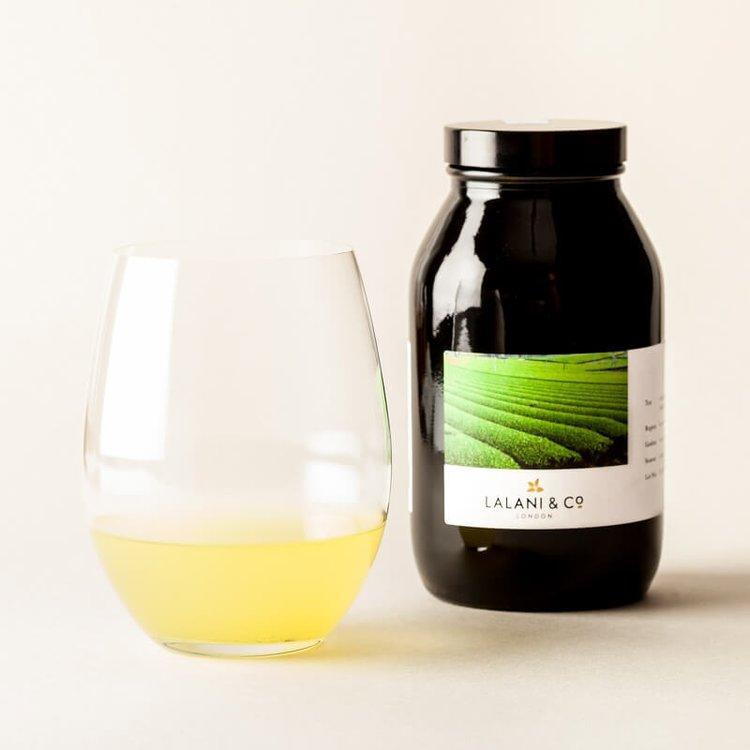 Organic Sae Midori Kabusecha Sencha Green Tea  2015 - Kyushu 100g