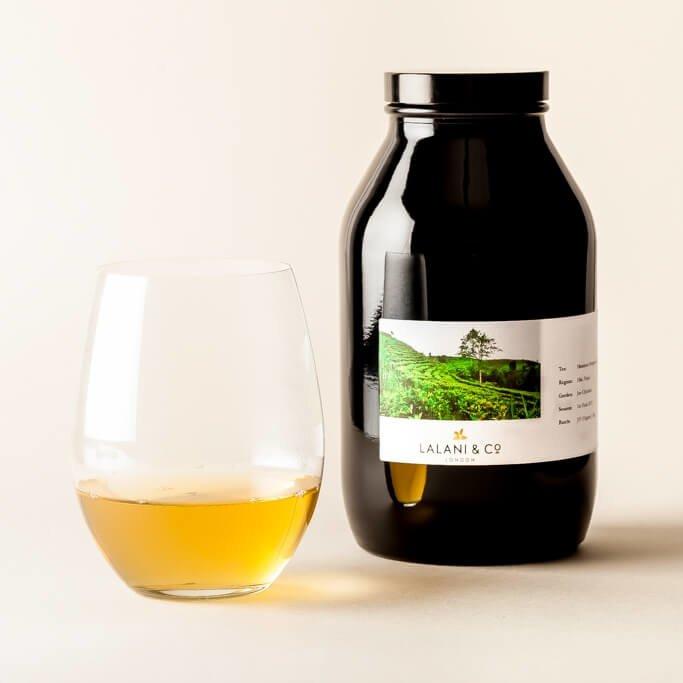 Organic Himalayan Evergreen Green Tea, Spring 2015 - Nepal 100g