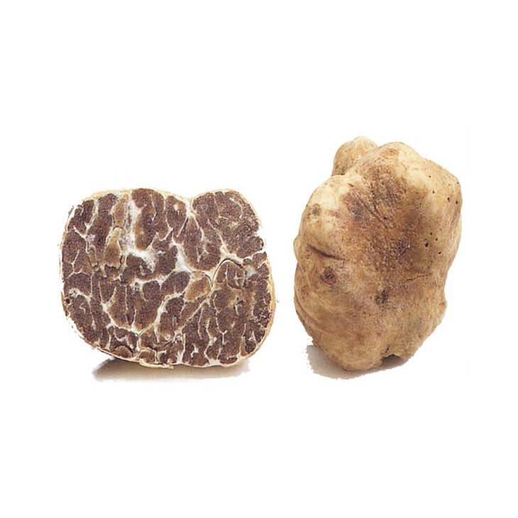 Fresh Italian Spring White Truffles - Tuber Borchi Vitt. 100g