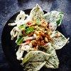 Grasshopper tempura