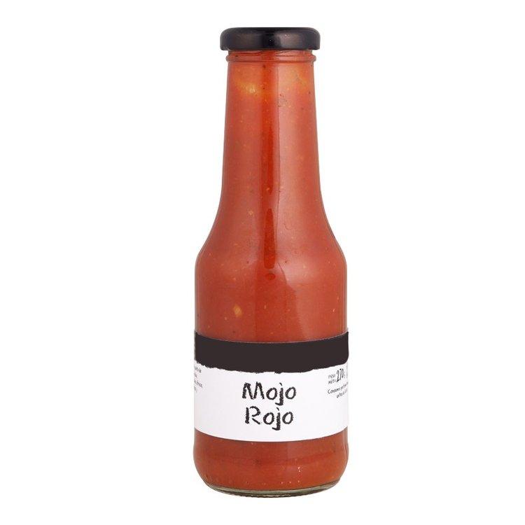 Spanish Mojo Rojo Picon Sauce 300g