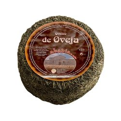 Rosemary Cured Sheep's Cheese 1kg