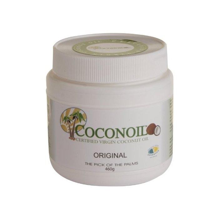 Original Coconut Oil 460g
