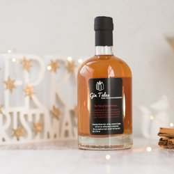 Gingerbread Gin with Nutmeg & Cinnamon 50cl 29% ABV