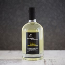 Lemon & Ginger Gin 50cl 29% ABV