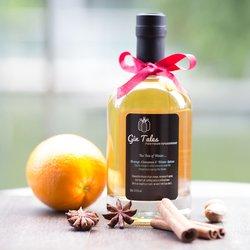 Orange, Cinnamon & Winter Spice Gin 50cl 29% ABV