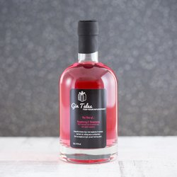 Raspberry & Rosemary Gin 50cl 29% ABV