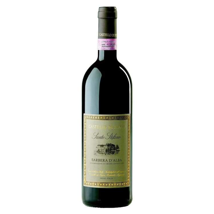 Castello di Neive Barbaresco Santo Stefano Albesani Red Wine 2012 75cl