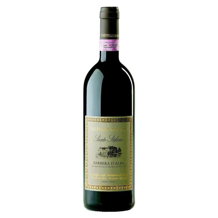 Castello di Neive Barbaresco Santo Stefano Albesani Red Wine 2012 75cl