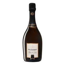 Blanc de Noirs Extra Brut Champagne 2011 12.5% ABV