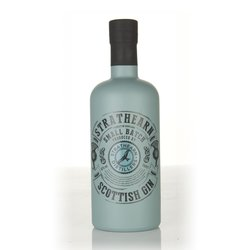 Juniper Scottish Gin 70cl 47% ABV by Strathearn