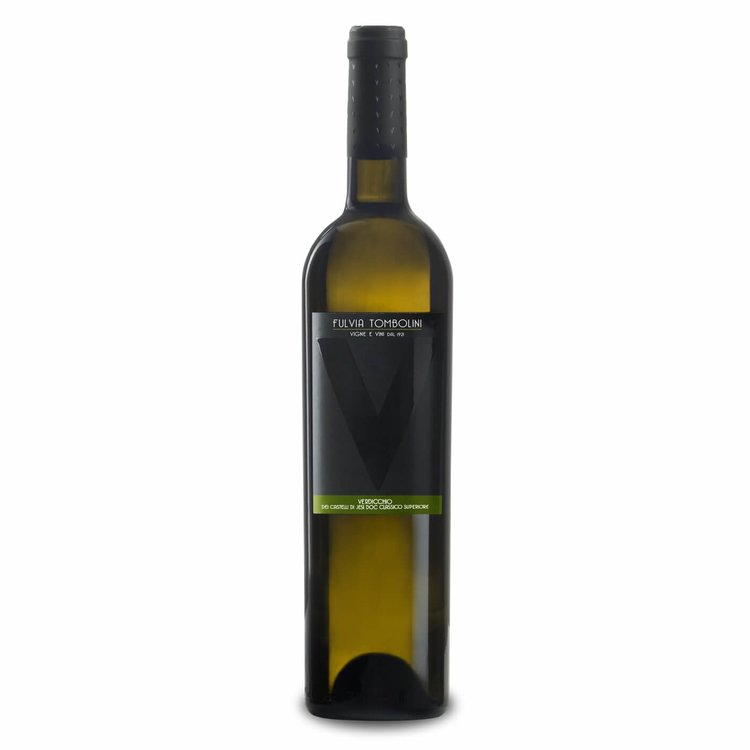 Fulvia Tombolini Verdicchio Superiore White Wine 2014