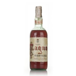 Magno Brandy 1960s by Osborne