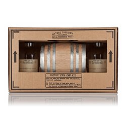 Mature Your Own Barley Spirit Gift Kit