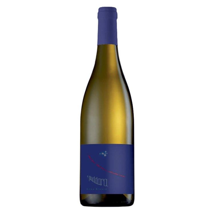 Tenuta di Fessina A' Puddara Etna Bianco White Wine 2013