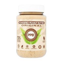 PPB Powdered Peanut Butter Original 180g