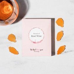 Rosé Flavoured Real Wine Gums