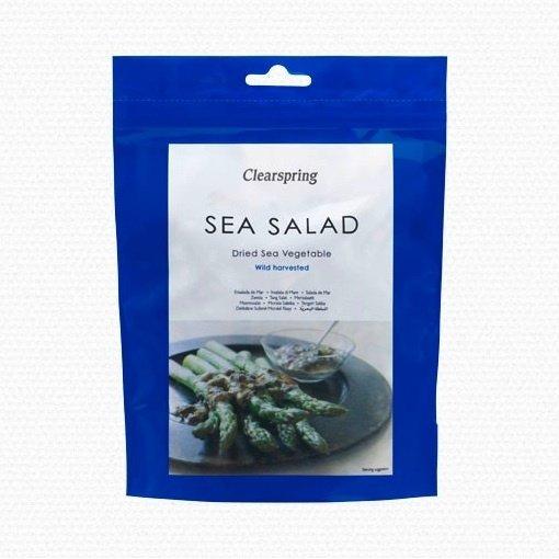 Sea Salad - Dried Sea Vegetable 50g
