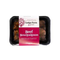 Herefordshire Beef Bourguignon 350g