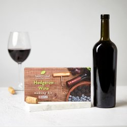 Hedgerow Wine Making Kit