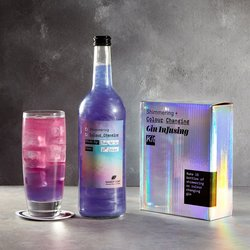 Shimmering & Colour Changing Gin Infusion Kit