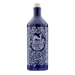 Earl Grey Forest London Dry Gin 70cl 39.5% ABV by Forest Distillery