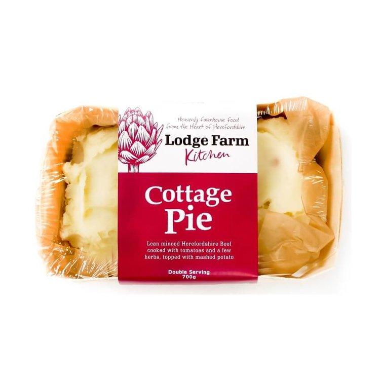 Cottage Pie Double Serving 700g