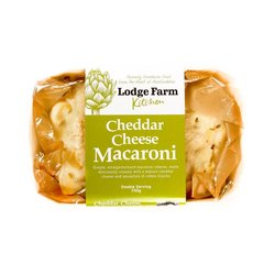 Macaroni Cheese Double Serving 700g