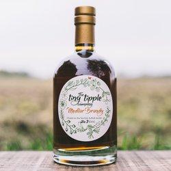 Medlar Infused Brandy Liqueur 500ml