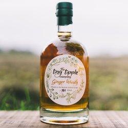 Ginger Infused Whisky 500ml