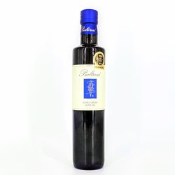 Greek Cold-Pressed Extra Virgin Olive Oil 500ml