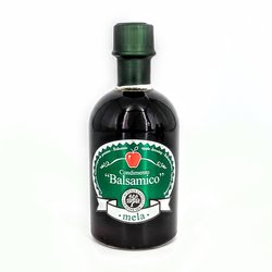 Italian Apple Balsamic Vinegar 250ml