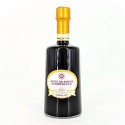 Gold Balsamic Vinegar of Modena 'Quercia Oro' 500ml