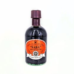 Mulled Wine Balsamic Vinegar 'Saba Mosto Cotto' 250ml
